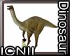 Animated Dinosaur pet