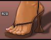 LightBrown Heels