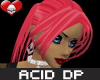 [DL] Acid Dark Pink
