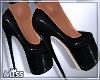 [MT] Delany . Heels