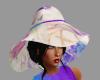 [BRI] Summer Floppy Hat