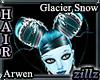 [zllz]Arwen Lt Blue Snow
