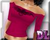DL: Aggression Lady Pink