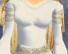 Eowyn White Gown