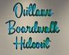 Outlaws Boardwalk Hideou