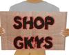 shop Gkys