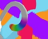 :EF: Rainbow Cat Tail