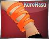 KH- Strapz Orange