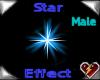 S MaleBlueStarEffect