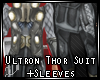 Ultron Thor Suit+Sleeves