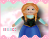 Princess Plush Doll