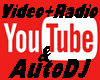 New Youtube+AutoDJ