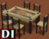 DI IC Dinning Table