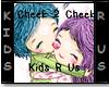 V~Cheek 2 Cheek KidsRUs