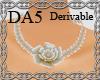 (A) Flower Necklace
