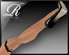 R™Stockings FF Nude/BL