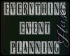 [IH]E. Event Planning Rm