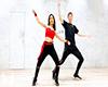 GROUP DANCE 1