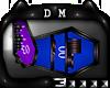 [DM] Drv Coffin Shelves