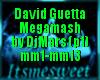 David Guetta MegaMash P1