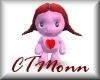 CTM Valentine Pet (F)