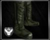 """31"""" Assault Boots Camo"""