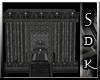 #SDK# Dark Greek Throne