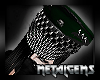 CEM Green Studded Hat
