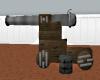 FF~ Huge Cannon