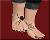 creeper feet ;))