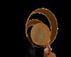 vIXEN cOCKTAIL hAT
