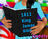 ~C~ King James Bible {F}