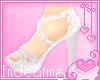 E)Sweet Peach Sandals