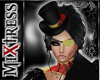 L~ The Tamer Top Hat
