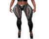 RL Latex Harness pants