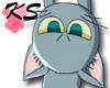 Rio Kitty Sticker