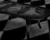 Wonderland Decay Table