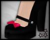 Jx Embrace Heels F