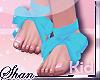 SsU* Kid Adore Her Feet