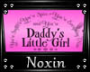 N* Daddys Little Girl