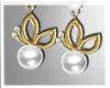 ^G^ Earrings