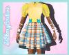 ~M~KID UNITY DRESS