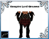 Vampire Lord Greaves