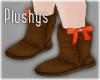 Thankful Boots v2