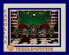 (CR) Santa Throne (R)