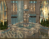 Bliss wedding fountain