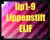 Elif- Lippenstift