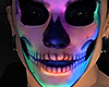 Neon Skull DEV