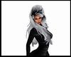 Liara I White & Silver