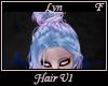 Lyn Hair V1 F